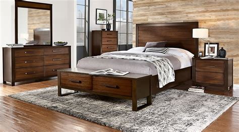 king single bedroom packages king size bed sets furniture