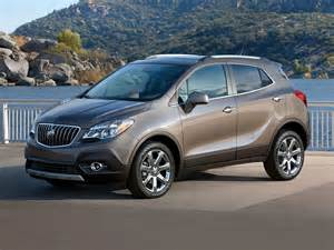 Encore Buick Price New 2016 Buick Encore Price Photos Reviews Safety