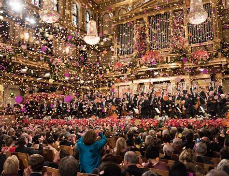 new years concert vienna philharmonic orchestra