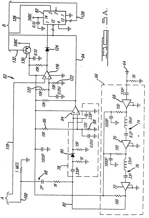 liftmaster garage door opener electrical schematic