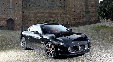 2008 Maserati Gt by 5 Af Verdens Smukkeste Biler Stayclassy Dk