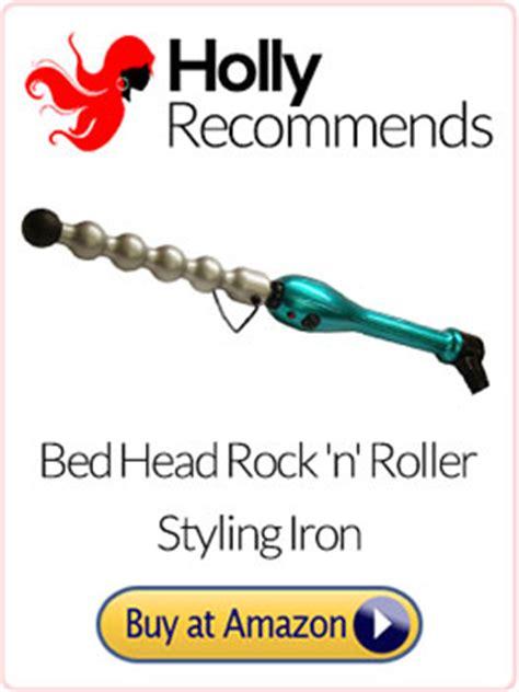 bed head rock n roller reviews bed rock n roller reviews 28 images curling wand