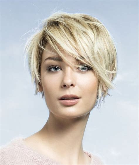 short hairstylescuts for fine hair with back and front view best 25 short fine hair ideas on pinterest fine hair