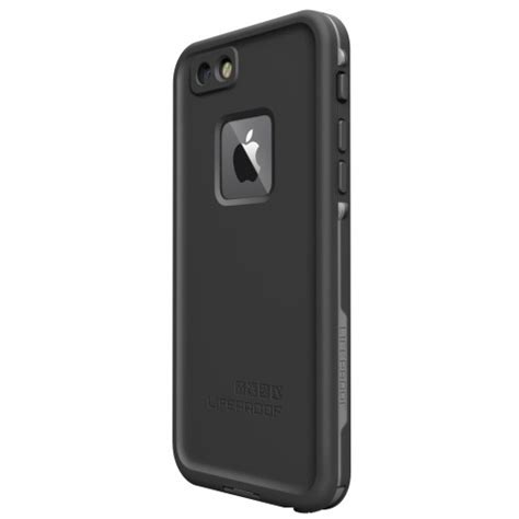 lifeproof fre case  iphone   black