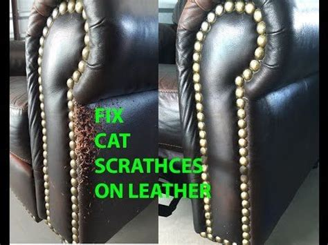 how to fix a hole in a leather couch 25 unique leather couch repair ideas on pinterest