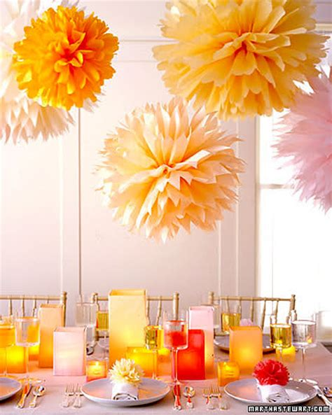 Tissue Paper Decorations by Miss Cutiepie Inspiration Freebies Inspiration 10