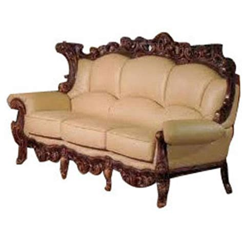wooden carving sofa set wooden carved sofas carved sofa manufacturer from bengaluru