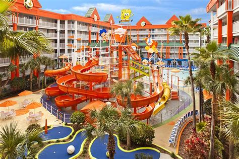 Disney Saratoga Springs Floor Plan by Nickelodeon Hotel Resort Suites Orlando Fl Hotel