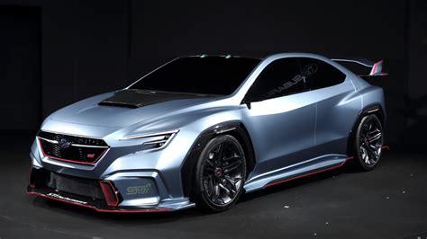 2019 Subaru Impreza Wrx by 2019 Subaru Wrx Sti Release Date Price Specs Concept