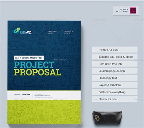 page layout for proposal proposal cover page design etame mibawa co