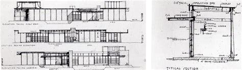 schindler house arquitectura americana del siglo xx schindler house