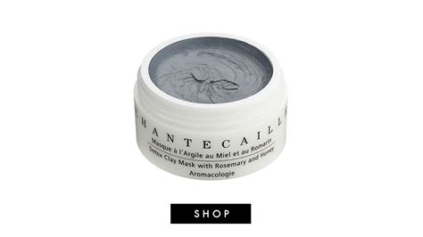 Chantecaille Detox Clay Mask With Rosemary by Treat Yo Self 7 Splurges To Make This Week