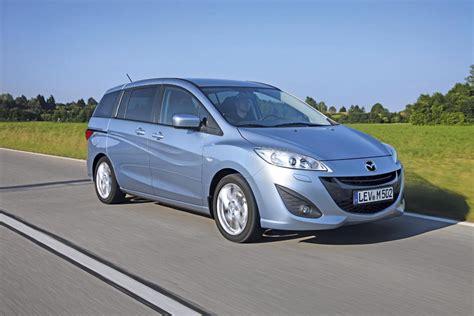 Auto Express Car Reviews by Mazda 5 Driven Car Reviews Auto Express
