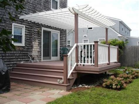 deck arbor decks with pergolas related keywords decks with pergolas