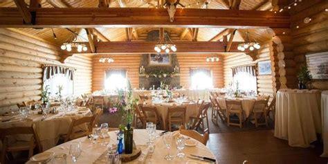 guest ranch weddings  prices  wedding venues  mt