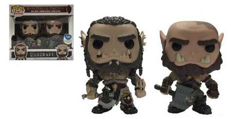 Funko Pop Warcraft Orgrim poptracker collection tracker pop price guide
