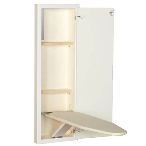 cabinet with ironing board top top 10 best wall mounted ironing board of all reviews