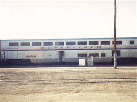 amtrak superliner transition sleeper