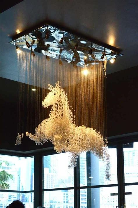 Chandelier Room Decor Chandelier Holy Cow Awesome Much For A Dining Room Horses Horses Horses