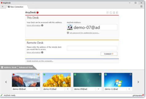 Download AnyDesk 3.2.4 Latest Version - Software Download