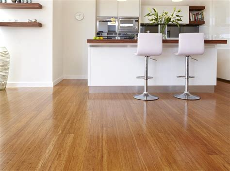 Parquet Bamboo Flottante by Strand Woven Bamboo Parquet Bamboo Flottante