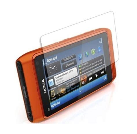 Anti Gores Nokia N8 Anti Glare nokia n8 anti glare ekran koruyucu aksesuar
