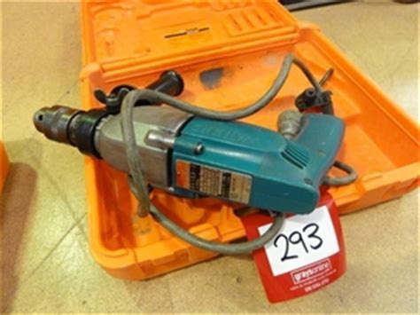 Makita 8419b 2 8419 B 2 Mesin Bor Hammer Hammer Drill 19mm hammer drill makita 8419b 2 auction 0293 8000353