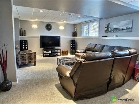bi level basement ideas split home with front porch split level bi level basement living room home ideas