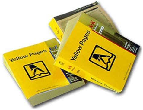 the book reviewer yellow pages a directory of 200 book 40 tour organizers and 32 book review businesses specializing in published books books should you continue to invest in the yellow pages
