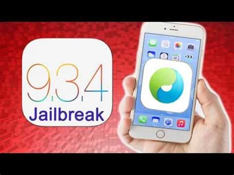 jailbreak ios 9 3 4 9 3 3 untethered release taig iphone 6s 6 5s 5 pro air new
