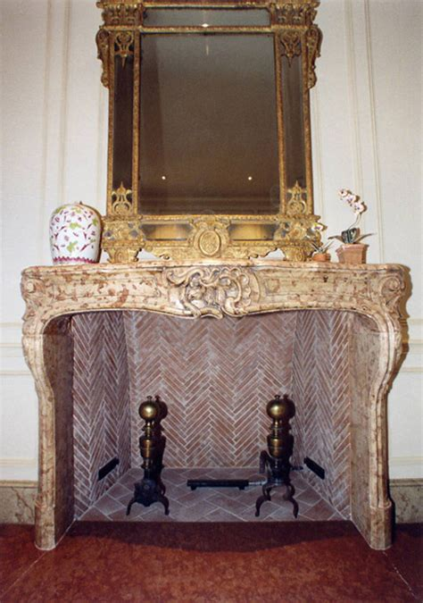 17th Century Fireplaces by 17th Century Fireplace 1