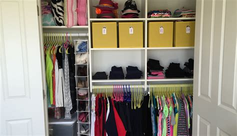How To Organize Top Shelf Of Closet by Gallery Top Shelf Home Organizing