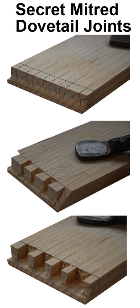 Types Of Drawer Joints by What Is A Dovetail Joint Types Of Dovetail Joinery
