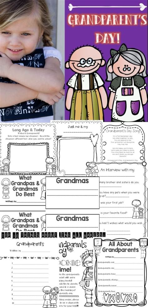 Grandparent Fundraising Letter Best 25 Grandparents Day Songs Ideas On