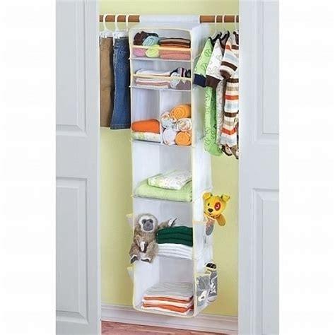 Closet Cubby Storage by Baby Closet Organizer Storage Cubby Get Organized