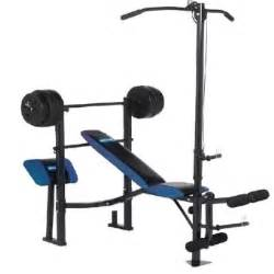 Where Can I Buy A Weight Bench Winnow Wp203 7 In 1 Weight Bench Press Lazada Ph