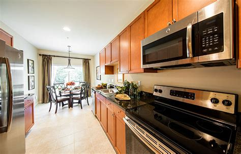 Kitchen Shirley Ny by Luxury Retirement Community The Manors At The Colony