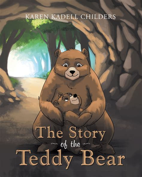 the story of the the story of the teddy bear fulton books