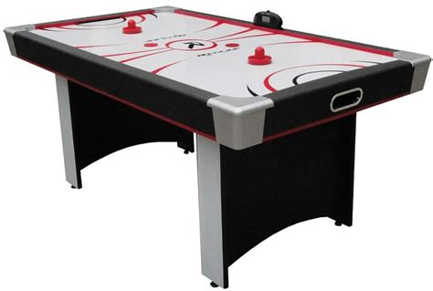 redline victory 6 air hockey table
