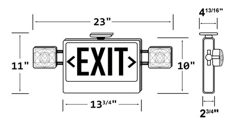 genlyte controls exit sign wiring diagram new wiring