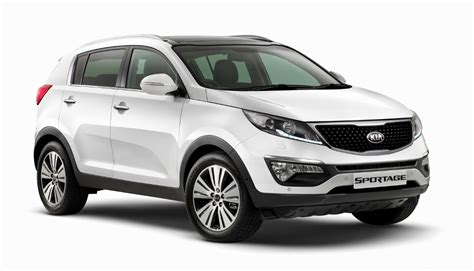 Kia Sportage Specs 2014 2014 Kia Sportage Review Specs Photos