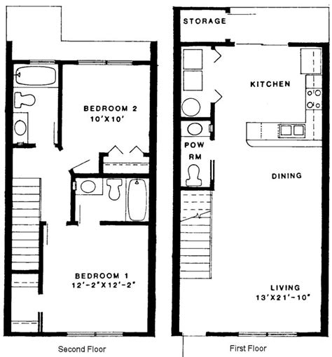 two story condo floor plans two story condo floor plans 28 images oregon coast