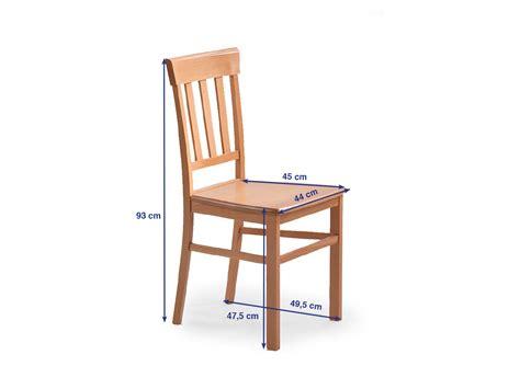 stuhl julie stuhl esszimmerstuhl buche natur lackiert