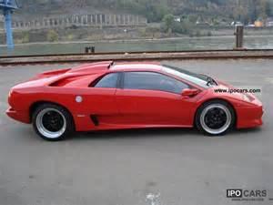 1999 Lamborghini Diablo Sv 1999 Lamborghini Diablo Sv Car Photo And Specs