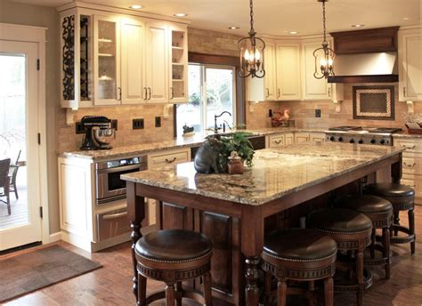 kitchen counter tops cannot overlook this one kitchen
