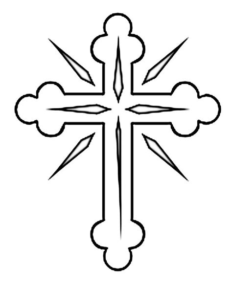 coloring pages of christian symbols 48 best christian symbol blacklines images on pinterest