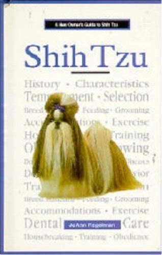 shih tzu guide all about shih tzus
