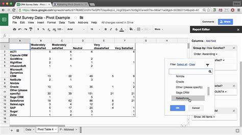 before you create a pivot table it is important to excel pivot table spreadsheet brokeasshome com