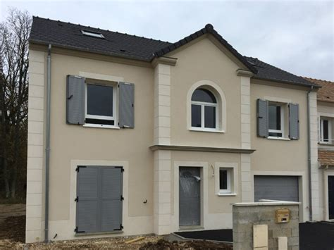 photos maisons leli 232 vre finies