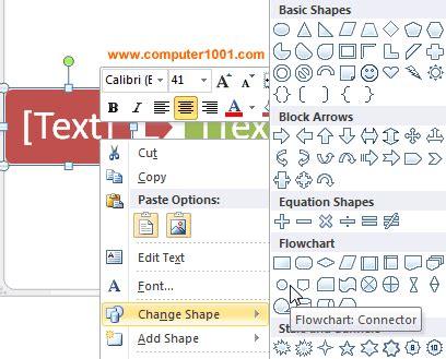 membuat flowchart dengan excel 2007 cara membuat flowchart dengan smartart di word excel